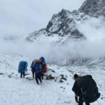 Mt. Everest Base Camp Trek, Nepal