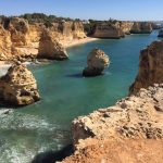 Algarve Coastline, Portugal